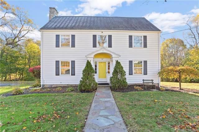 100 Williams Road, Trumbull, CT 06611 (MLS #170247748) :: GEN Next Real Estate