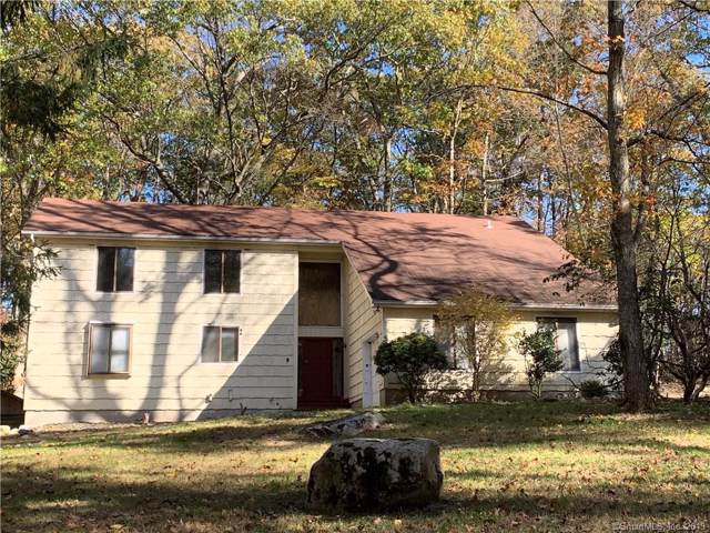 9 Treadwell Lane, Weston, CT 06883 (MLS #170247756) :: The Higgins Group - The CT Home Finder
