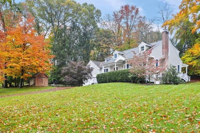 8 Weathervane Hill, Westport, CT 06880 (MLS #170247772) :: The Higgins Group - The CT Home Finder