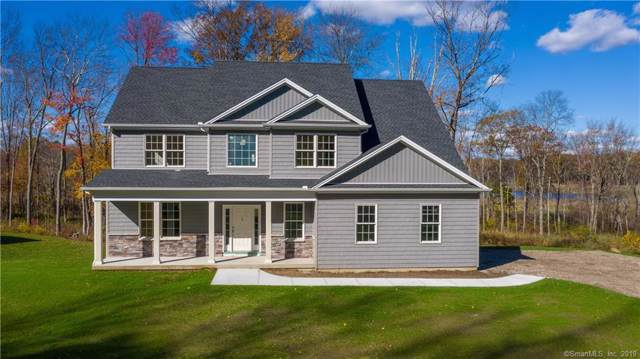 11 Corner Pond Court, Danbury, CT 06811 (MLS #170247782) :: The Higgins Group - The CT Home Finder
