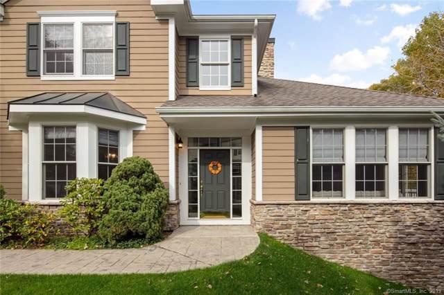 44 Terra Nova Circle #44, Westport, CT 06880 (MLS #170247812) :: The Higgins Group - The CT Home Finder