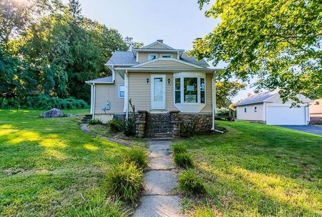 5 S Bartlett Road, Waterford, CT 06375 (MLS #170247833) :: Hergenrother Realty Group Connecticut