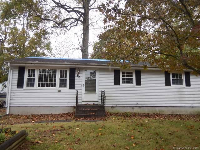 50 Oak Hill Road, Montville, CT 06370 (MLS #170247882) :: Michael & Associates Premium Properties   MAPP TEAM