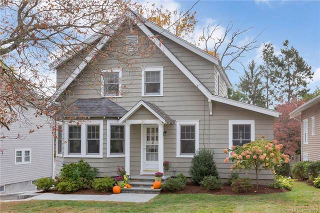 30 Cady Street, Stamford, CT 06907 (MLS #170247894) :: The Higgins Group - The CT Home Finder
