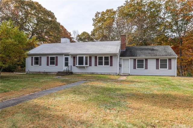 394 Boston Post Road, East Lyme, CT 06333 (MLS #170247899) :: Michael & Associates Premium Properties | MAPP TEAM