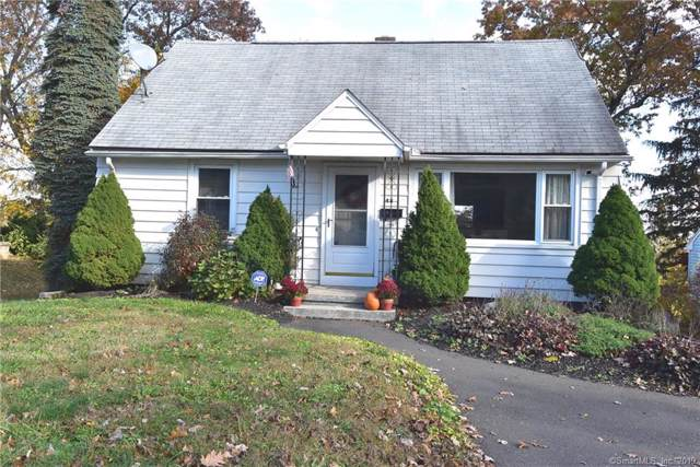 48 Parklawn Drive, Waterbury, CT 06708 (MLS #170247901) :: Michael & Associates Premium Properties | MAPP TEAM