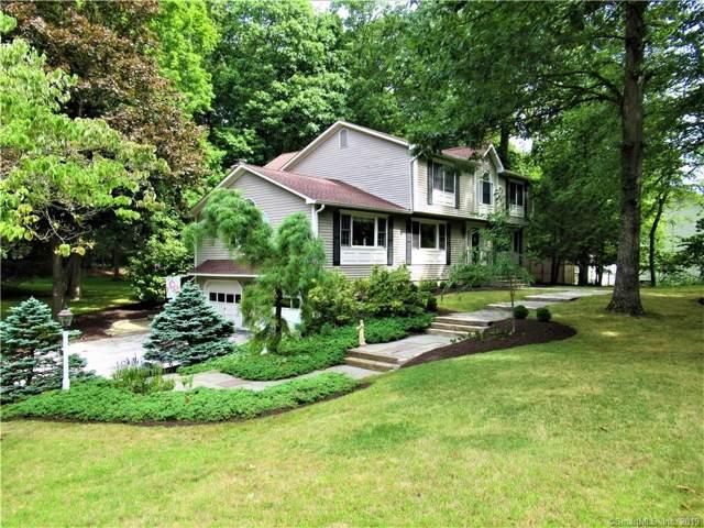 25 Bragdon Avenue, Danbury, CT 06811 (MLS #170247910) :: The Higgins Group - The CT Home Finder