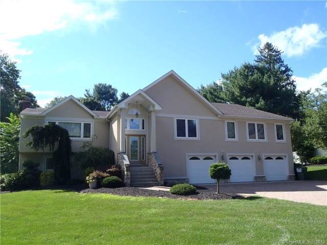 522 Derby Milford Road, Orange, CT 06477 (MLS #170247920) :: Spectrum Real Estate Consultants