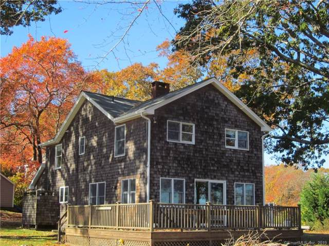 7 Tyler Court, East Lyme, CT 06357 (MLS #170247939) :: The Higgins Group - The CT Home Finder