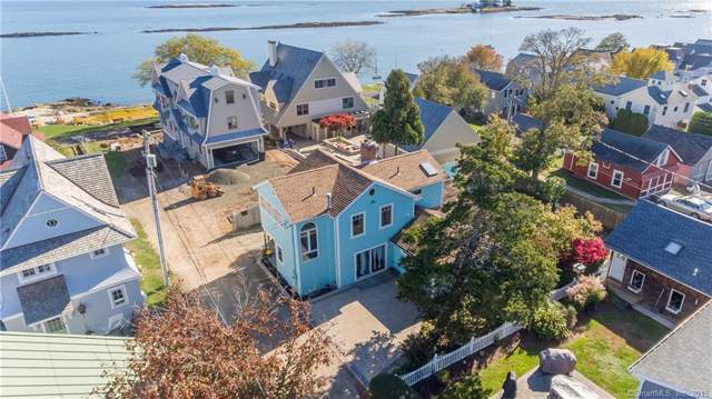 2 Hemingway Street, Branford, CT 06405 (MLS #170247951) :: Carbutti & Co Realtors