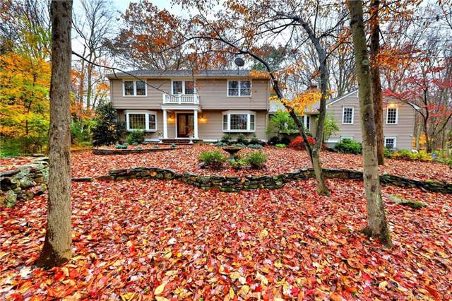 59 Vixen Road, Trumbull, CT 06611 (MLS #170247957) :: The Higgins Group - The CT Home Finder