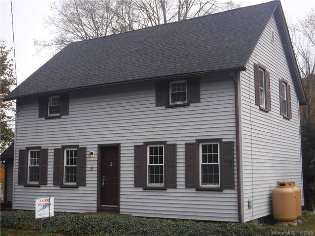 10 Yantic Lane, Norwich, CT 06360 (MLS #170247959) :: The Higgins Group - The CT Home Finder