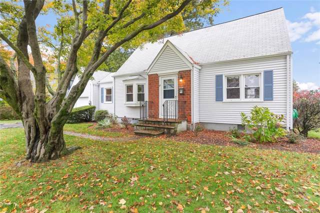 27 Maitland Road, Stamford, CT 06906 (MLS #170248047) :: The Higgins Group - The CT Home Finder