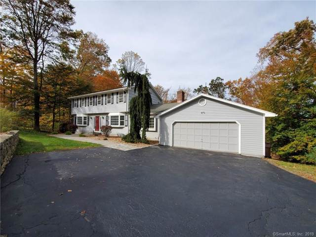 6 Woodsend Avenue, Shelton, CT 06484 (MLS #170248058) :: The Higgins Group - The CT Home Finder