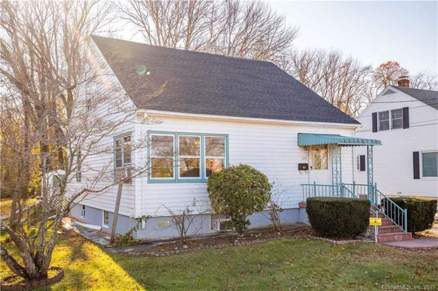 440 Vauxhall Street, New London, CT 06320 (MLS #170248063) :: Anytime Realty