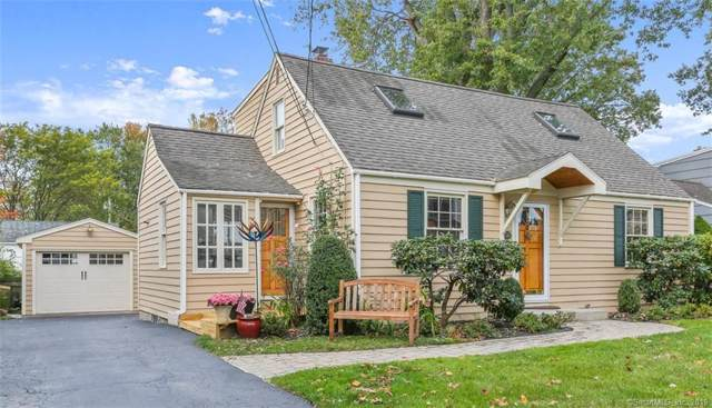 38 Forest Avenue, Fairfield, CT 06824 (MLS #170248065) :: GEN Next Real Estate