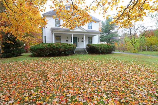155 Main Street, East Hartford, CT 06118 (MLS #170248076) :: The Higgins Group - The CT Home Finder