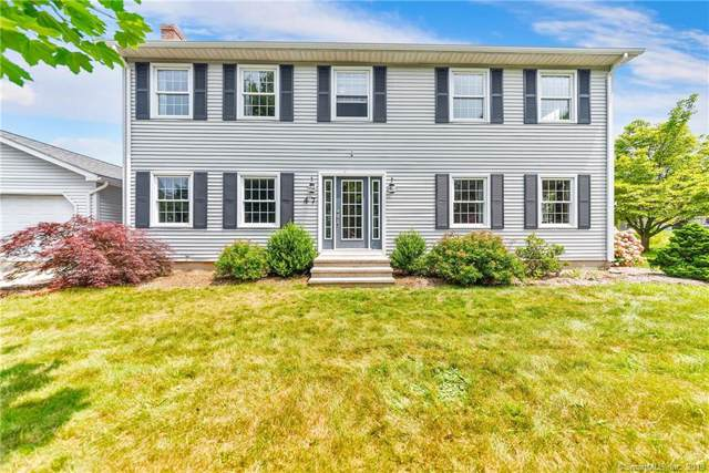 47 Billings Road, Somers, CT 06071 (MLS #170248079) :: NRG Real Estate Services, Inc.