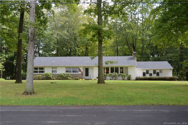 1 Elmcrest Drive, Danbury, CT 06811 (MLS #170248114) :: The Higgins Group - The CT Home Finder