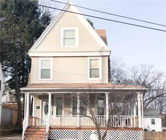18 Morningside Avenue, Waterbury, CT 06708 (MLS #170248119) :: The Higgins Group - The CT Home Finder