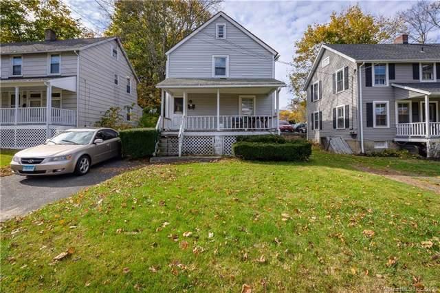 37 Bailey Avenue, Ridgefield, CT 06877 (MLS #170248127) :: Michael & Associates Premium Properties | MAPP TEAM