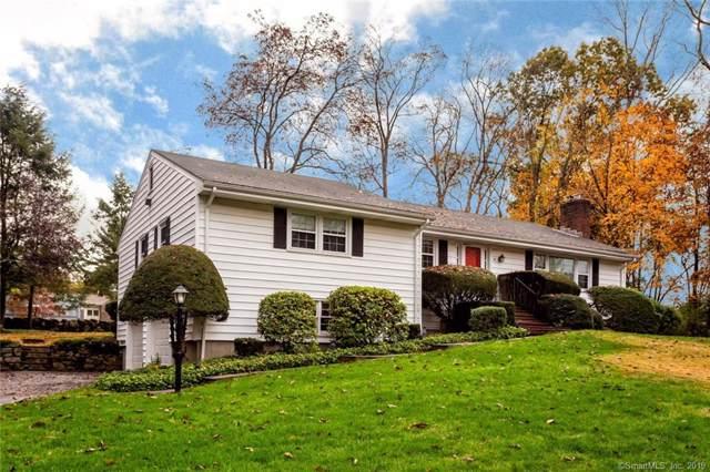 34 Davenport Ridge Lane, Stamford, CT 06903 (MLS #170248135) :: Michael & Associates Premium Properties | MAPP TEAM