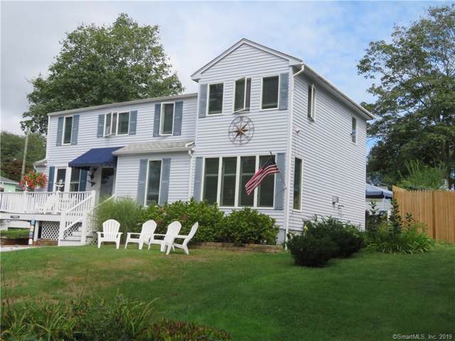 18 Millstone Road W, Waterford, CT 06385 (MLS #170248178) :: The Higgins Group - The CT Home Finder