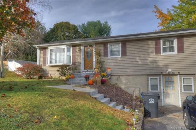 13 Hillcrest Avenue, Ledyard, CT 06339 (MLS #170248230) :: The Higgins Group - The CT Home Finder