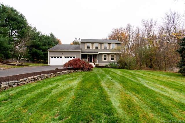 5 Spruce Brook Road, Seymour, CT 06483 (MLS #170248240) :: Michael & Associates Premium Properties | MAPP TEAM