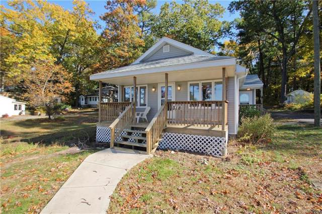 318 Halladay Drive, Suffield, CT 06093 (MLS #170248264) :: The Higgins Group - The CT Home Finder