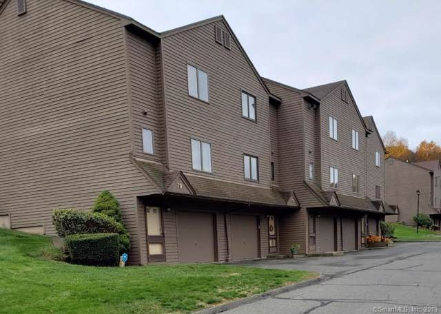 489 Wolcott Street #80, Bristol, CT 06010 (MLS #170248270) :: Mark Boyland Real Estate Team
