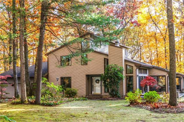 3239 Mountain Road, Suffield, CT 06093 (MLS #170248288) :: The Higgins Group - The CT Home Finder