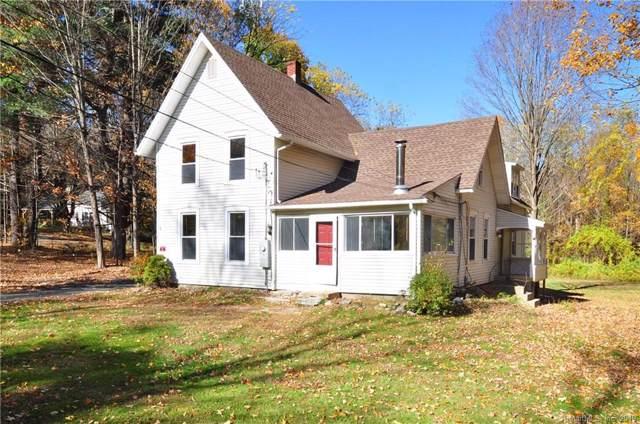 146 Lost Acres Road, Granby, CT 06060 (MLS #170248292) :: Michael & Associates Premium Properties   MAPP TEAM