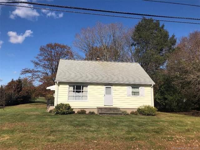 70 Kenyon Street, Stratford, CT 06614 (MLS #170248313) :: Mark Boyland Real Estate Team