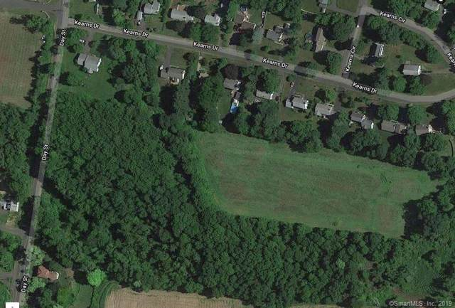 172 Day Street, Granby, CT 06035 (MLS #170248332) :: Michael & Associates Premium Properties   MAPP TEAM