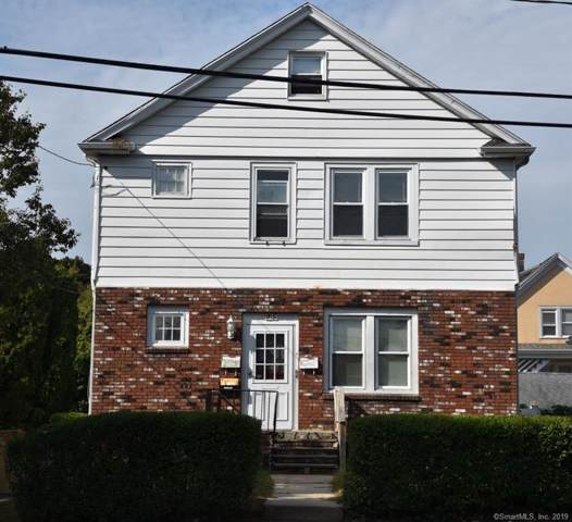 95 Soundview Avenue, Stamford, CT 06902 (MLS #170248345) :: The Higgins Group - The CT Home Finder