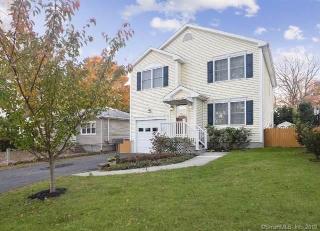 93 Vesper Street, Fairfield, CT 06825 (MLS #170248348) :: The Higgins Group - The CT Home Finder