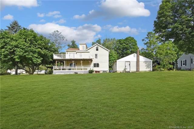 504 Main Street, Middlefield, CT 06455 (MLS #170248378) :: Michael & Associates Premium Properties | MAPP TEAM