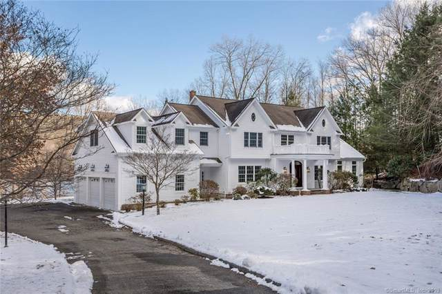 76 Riverford Road, Brookfield, CT 06804 (MLS #170248420) :: The Higgins Group - The CT Home Finder