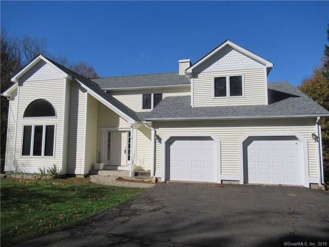 35 Mcguire Road, Trumbull, CT 06611 (MLS #170248430) :: The Higgins Group - The CT Home Finder