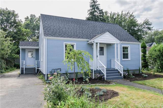 558 S Pine Creek Road, Fairfield, CT 06824 (MLS #170248493) :: The Higgins Group - The CT Home Finder