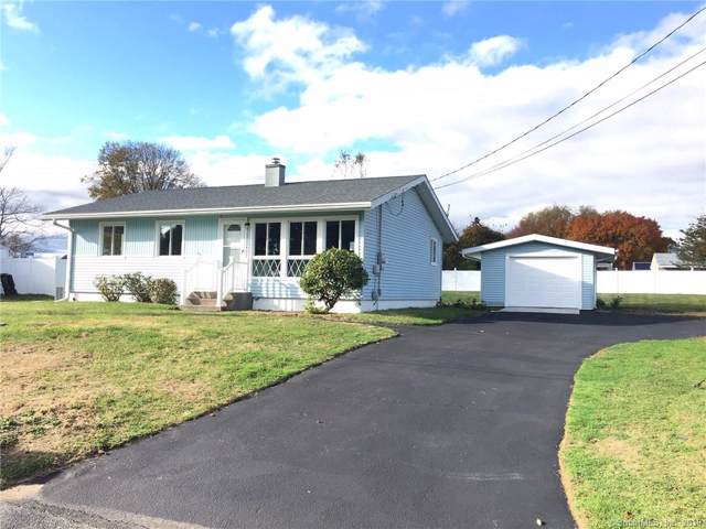 62 Prairie Avenue, Derby, CT 06418 (MLS #170248503) :: The Higgins Group - The CT Home Finder