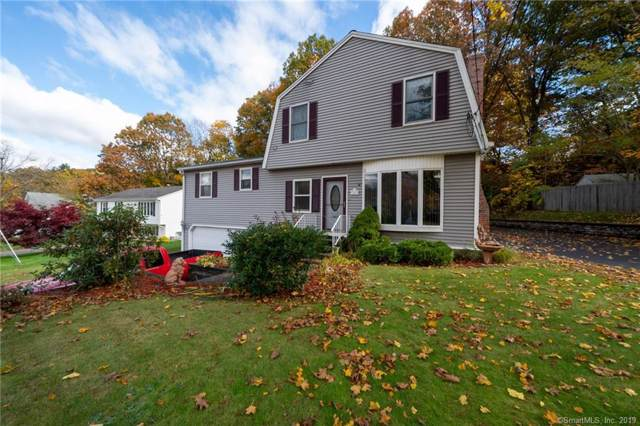 147 Old Turnpike Road, Southington, CT 06489 (MLS #170248521) :: Mark Boyland Real Estate Team