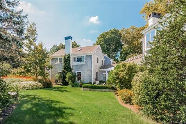 50 Church Street Cottage, Stonington, CT 06378 (MLS #170248541) :: Michael & Associates Premium Properties | MAPP TEAM