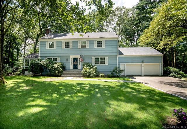 333 Old Norwalk Road, New Canaan, CT 06840 (MLS #170248547) :: The Higgins Group - The CT Home Finder