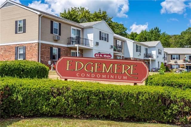 85 N Main Street 15D, East Hampton, CT 06424 (MLS #170248589) :: The Higgins Group - The CT Home Finder