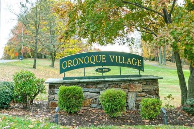 137 Bison Lane B, Stratford, CT 06614 (MLS #170248597) :: The Higgins Group - The CT Home Finder