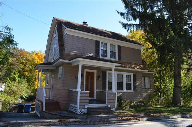 11 Harland Road, Norwich, CT 06360 (MLS #170248599) :: The Higgins Group - The CT Home Finder