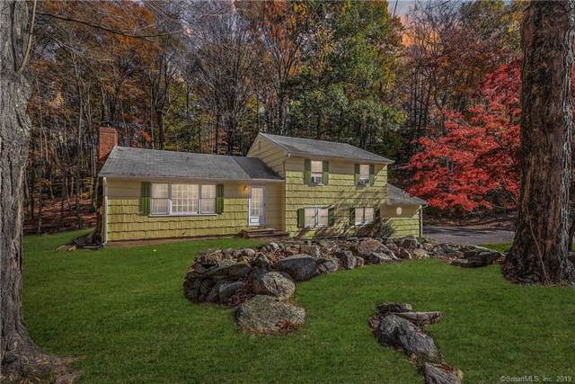 11 Werf Drive, Redding, CT 06896 (MLS #170248617) :: The Higgins Group - The CT Home Finder
