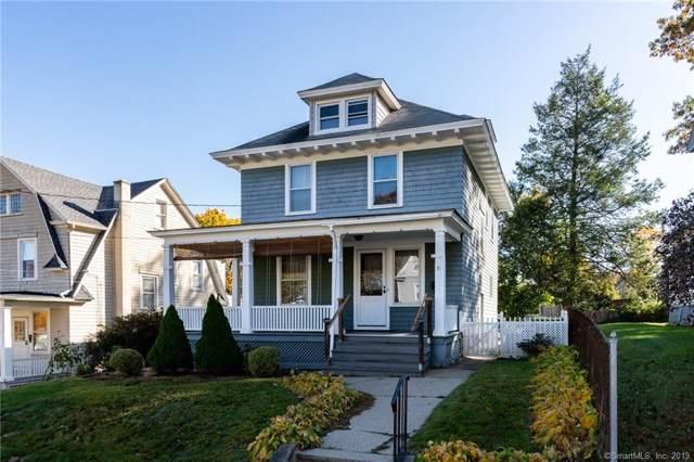 31 Windsor Street, Waterbury, CT 06708 (MLS #170248634) :: The Higgins Group - The CT Home Finder